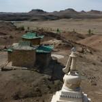 Ongiin Khiid (Le monastère Ong)