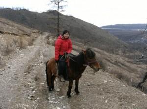 mongolie lac khovsgol 1