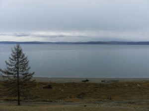 mongolie lac khovsgol 3