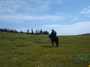 mongolie lac khovsgol 4