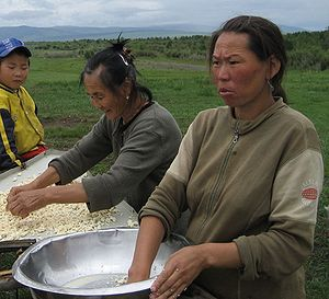 300px-Mongolian_women