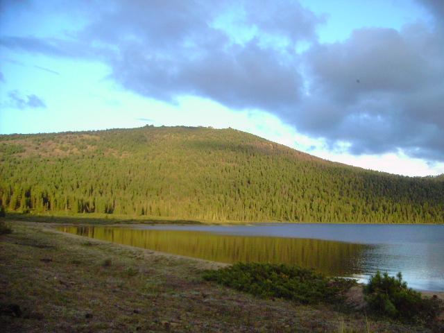 Parc de Terelj et réserve du Khan Khentii