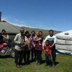 organise votre voyage Mongolie