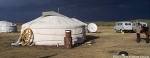 Mongolie Voyage de Yourte