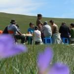 """Grande Boucle"" nord sud Mongolie"