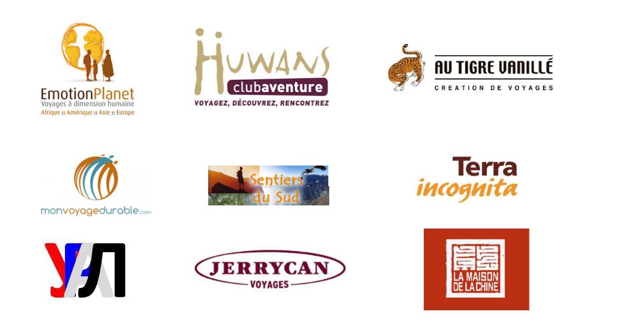 logo agences