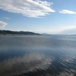 Terkhiin Tsagaan Nuur ou Lac Blanc