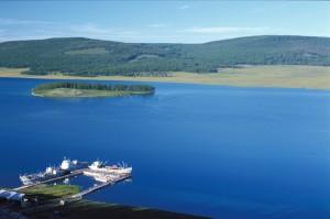 Voyage Mongolie Lac Khövsgöl