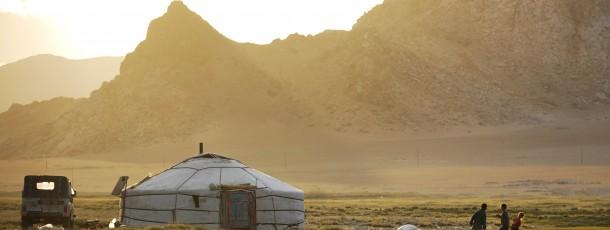 A lire avant un voyage en Mongolie : le nomadisme selon Ciel Mongol