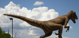 Musée des Dinosaures en Mongolie