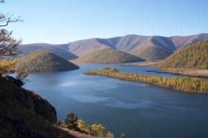 365 - le lac