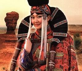 La coutume des fiançailles en Mongolie