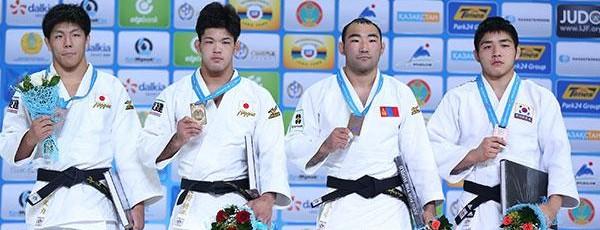Championnat du Monde de Judo