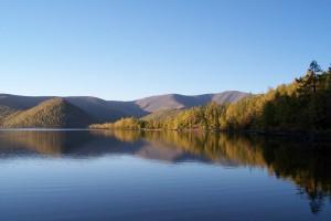 359 - le lac