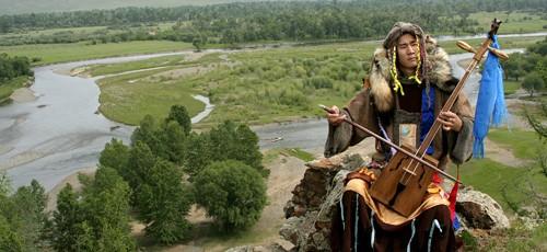 Le patrimoine culturel de Mongolie