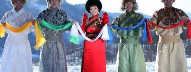 Quelques éléments de culture et coutumes de Mongolie