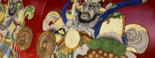 Le Bouddhisme en Mongolie