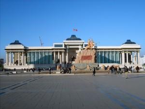 sukhbaatar-square-ulaanbaatar