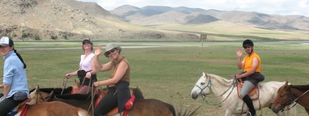 Voyage en Mongolie : santé, vaccins, sécurité