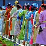 Voyage deluxe en Mongolie