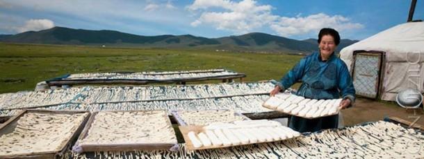 La cuisine de Mongolie lors d'un Voyage culinaire