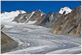 Altai trek