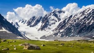 Mongolie trek