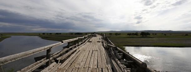 Les incontournables de la province Arkhangai en Mongolie