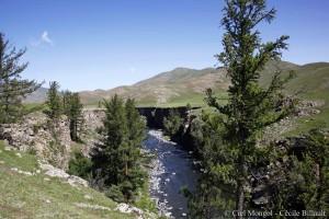Rivière Chuluut