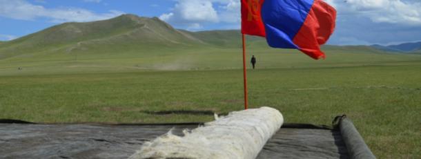 Le feutre mongol: mode d'emploi
