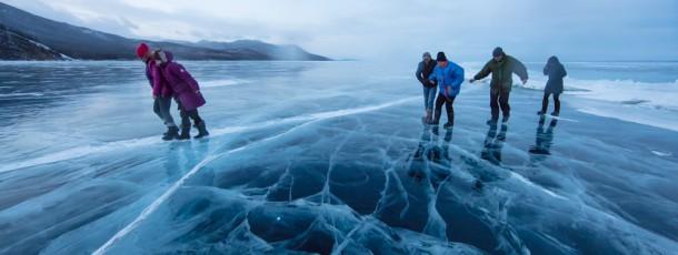 Voyager en Mongolie en plein hiver