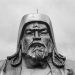 Le Khentii de Gengis Khan