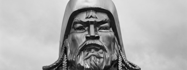 La tombe de Gengis Khan enfin découverte?