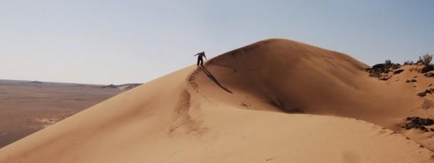 Désert de Gobi: le top 5 des plus beau sites