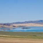 Zavkhan lac
