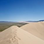 gobi dunes khongor
