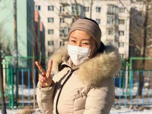 virus mongolie hiver