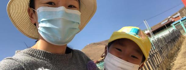 Le Coronavirus en Mongolie